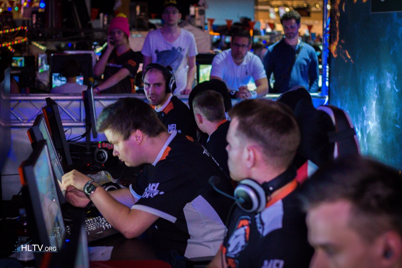 Virtus.pro - DreamHack Summer 2014 - CS:GO