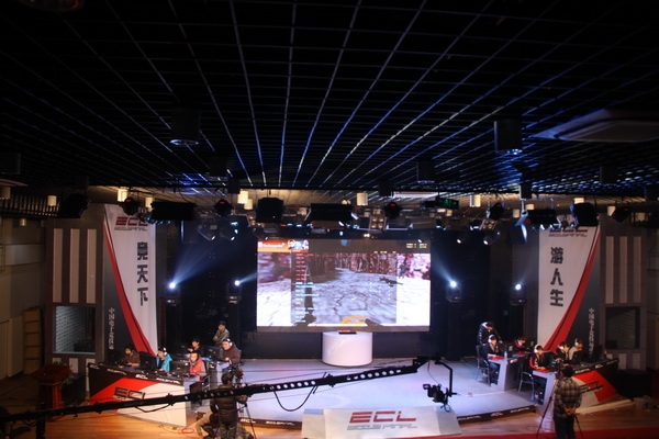 Обзор ECL 2012 Final of the Year
