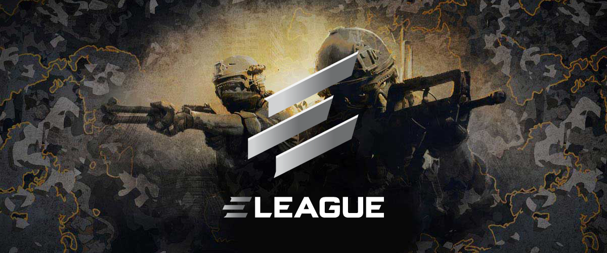 ELEAGUE Season 2 - CS:GO