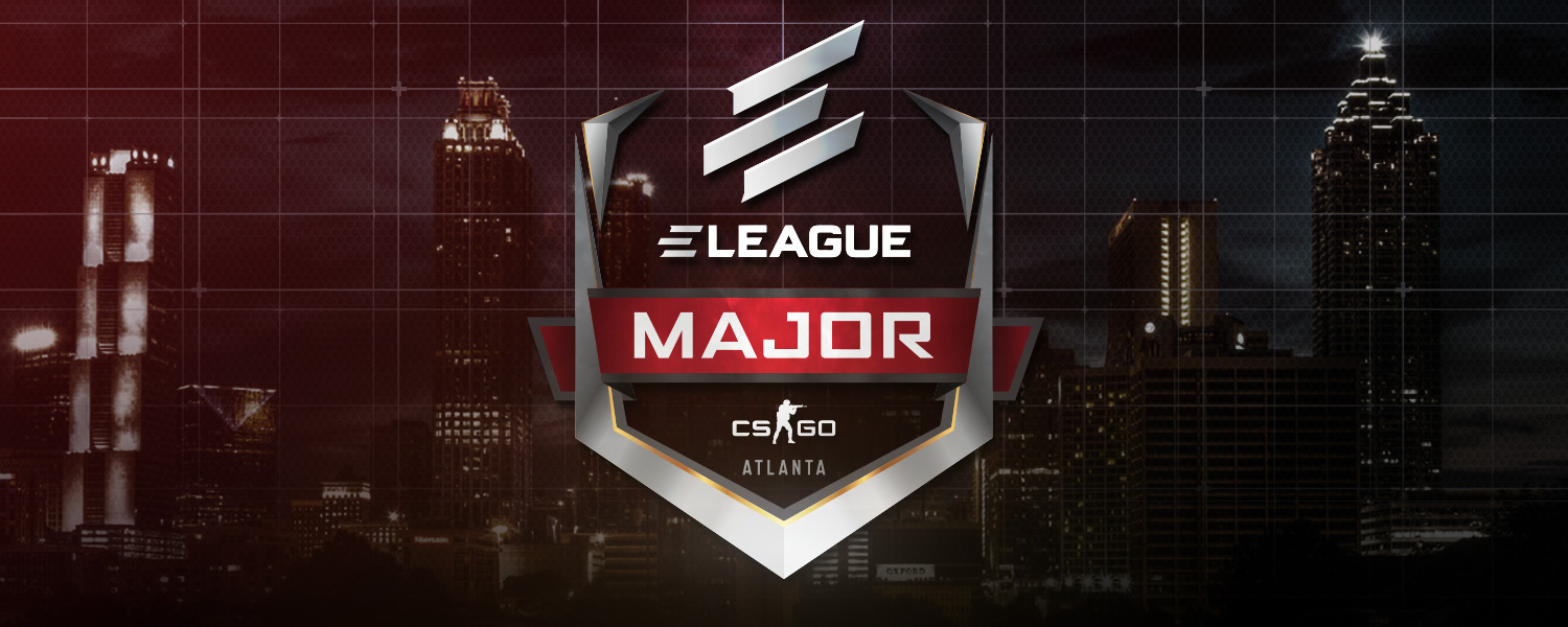 ELEAGUE Major Atlanta - CS:GO - 2017