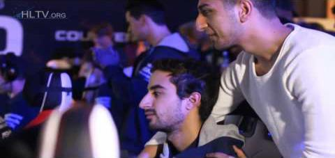 DHS 2014: SK Gaming vs. fnatic