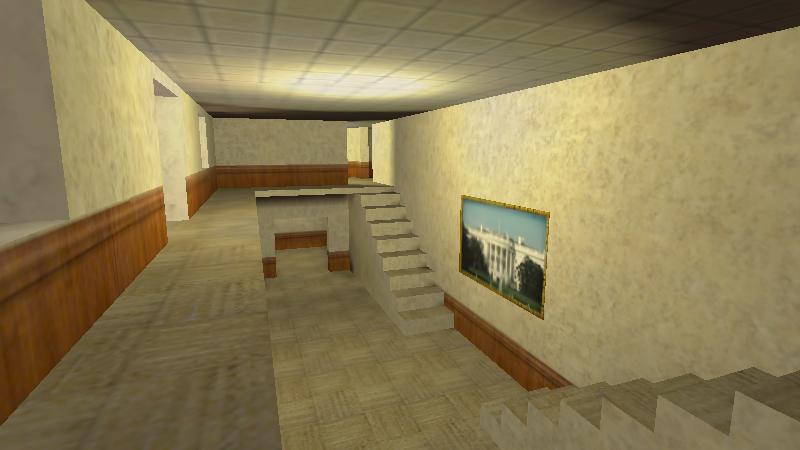 Скачать Карту Mansion На Counter-Strike Source