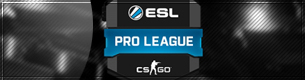 Luminosity � �������� ESL Pro League 3