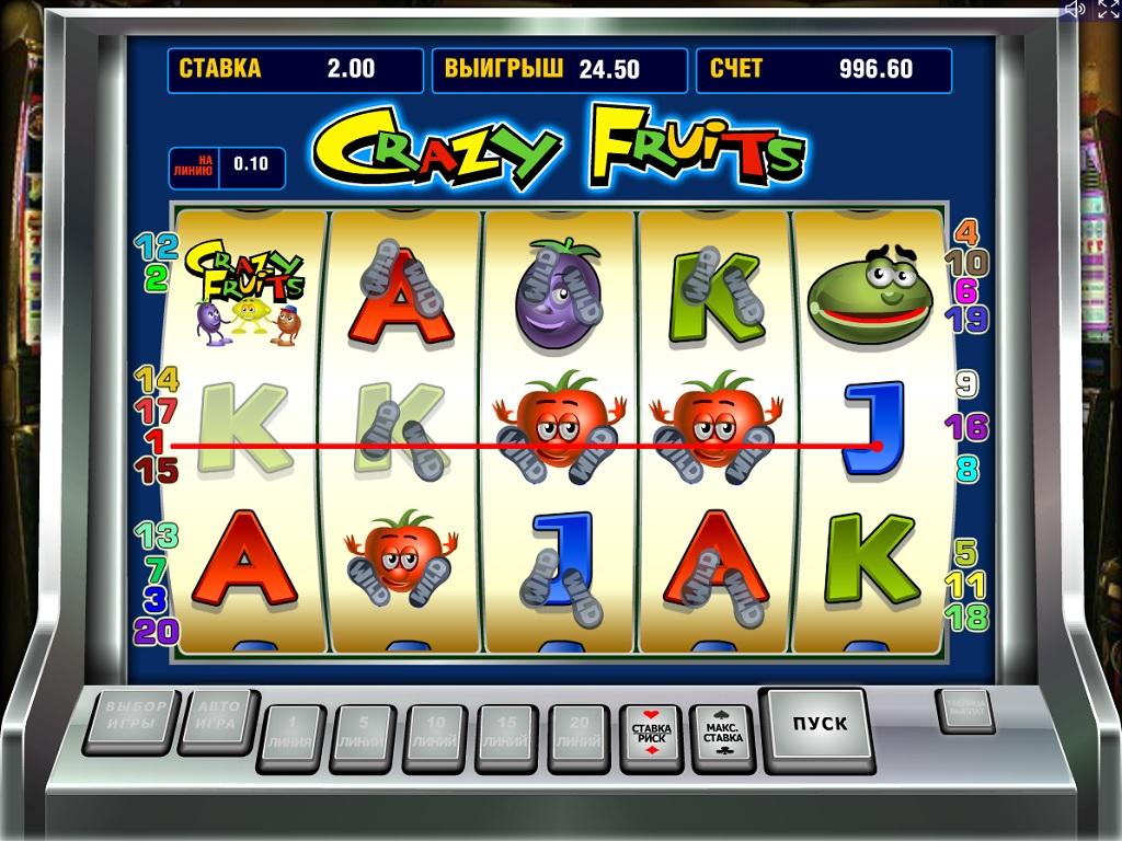 Игры казино для андроида
