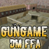 Награды на GunGame DM FFA 29 января - 4 февраля - Counter-Strike 1.6 сервер
