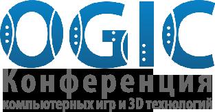 OGIC - Выставка компьютерных игр и 3D технологий