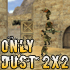 Награды на Only de_dust2_2x2 5 - 11 февраля - Counter-Strike 1.6 сервер