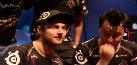 DHS 2014: NiP's winning moment