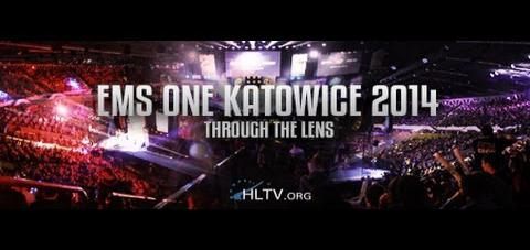 EMS One Katowice 2014 through the lens